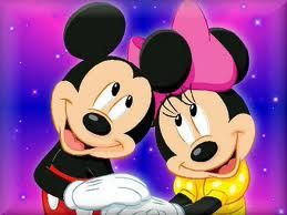 #topolino e #minnie: