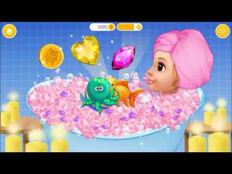 Sweet Baby Girl Cleanup 5 Fun Messy House Makeover baby girl games