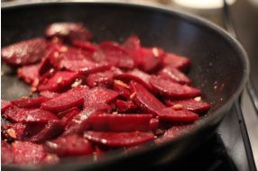 Vegan Genießen: Ernährungsumstellung, vegan,  leichte Kost, figurbewusst, Diät, abnehmen