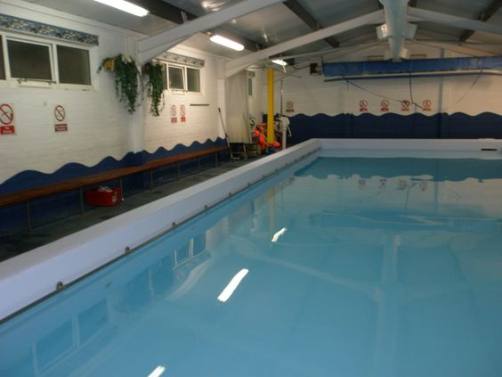swimming pool at franche primary school kidderminster worcestershire pinterest