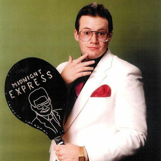 Jim Cornette Professional Wrestling Manager And Creator Of Smokey Mountain Wrestling From Louisville Kentuck Wrestling Wrestling Wwe Professional Wrestling