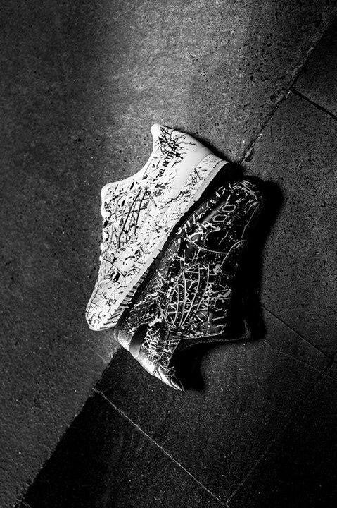Asics Gel Lyte Iii Marble Pack Asics Sneakers Asics Asics Gel Lyte