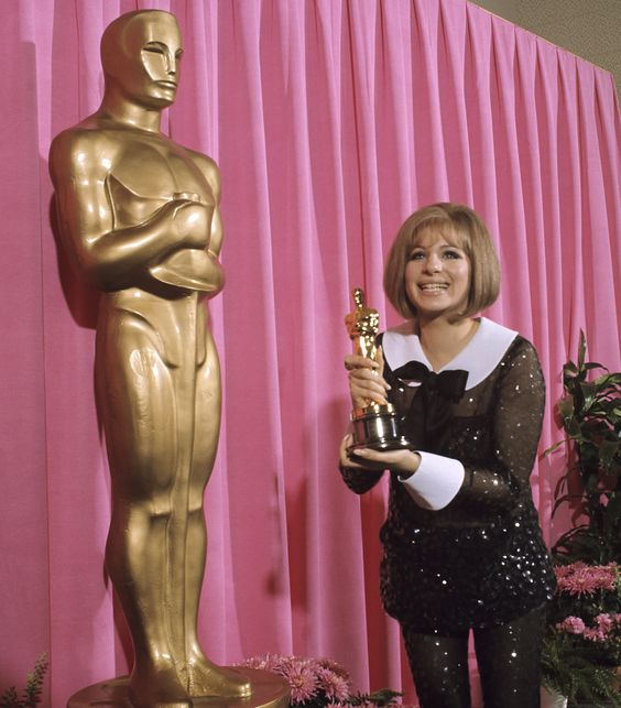 Barbra Streisand | Oscars.org | Academy of Motion Picture Arts and Sciences