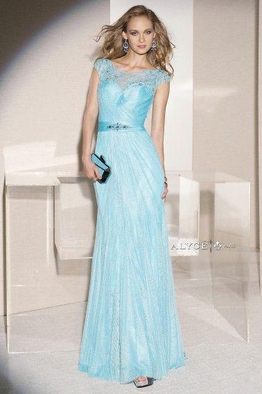 Alyce Paris JEAN DE LYS - Style 29739