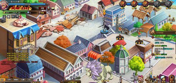 one piece 線上聖誕狂歡在okaygame遊戲平台