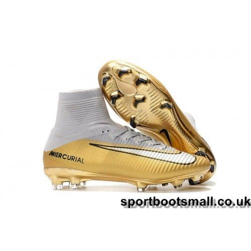 boys black and gold football cleats