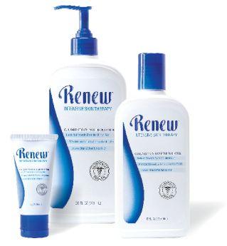 Renew Intensive Skin Therapy.- Melaleuca