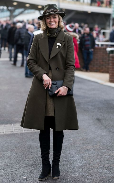 The Most Stylish And Craziest Looks From Day Four Of
