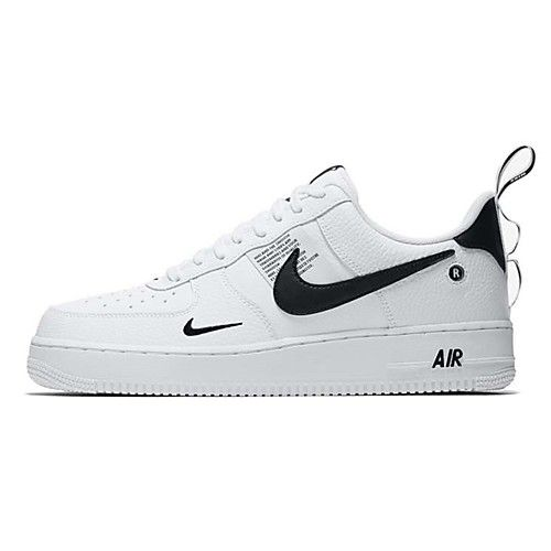 Nike Air Force 1 07 Lv8 Utility Pack Men S Comfortable Skateboarding Shoes Sneakers Aj7747 100 2019 Us 129 99 Sportschuhe Cross Training Herren Sommer