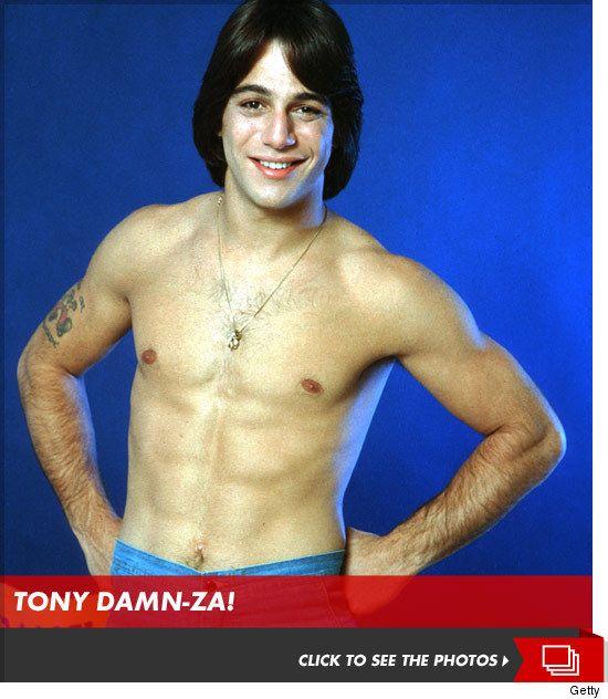 Tony Danza National Holidays And Boss On Pinterest