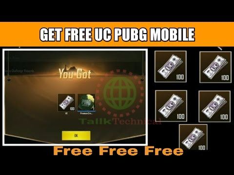 How To Get Free Id Card In Pubg Mobile