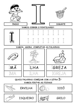 ALFABETIZAÇÃO CEFAPRO DE PONTES E LACERDA : Alfabeto