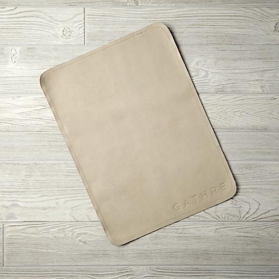 Micro Gathre Mat (Grey)