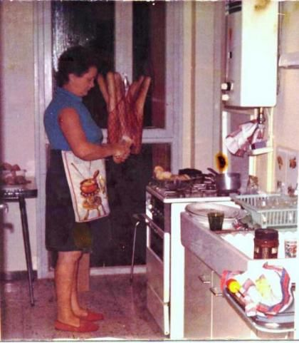 Photos de famille : années 1970 - Page 2/10
