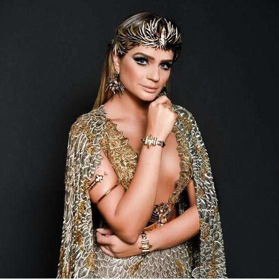 Perfil oficial da revista Vogue Brasil.:
