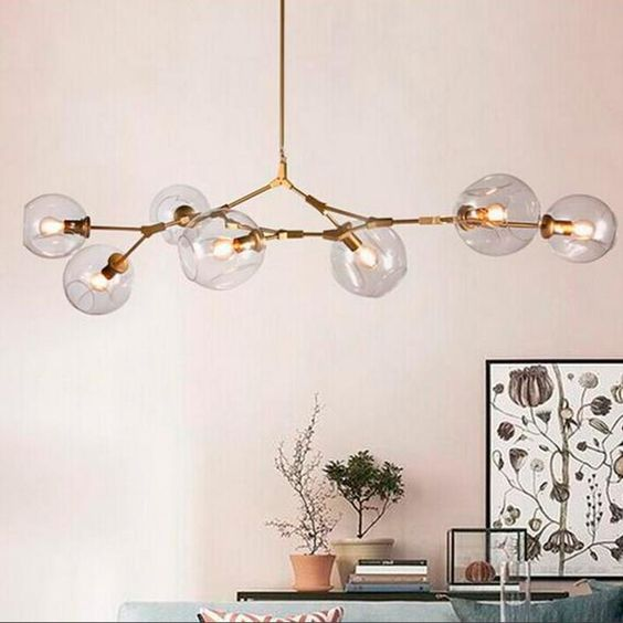 Interior Design: Pendant Lights
