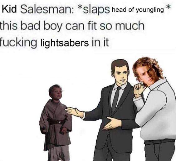 27 Rofl Memes Star Wars Humor Star Wars Quotes Star Wars Memes