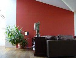 Choisir une couleur peinture salon chambre avant d 39 acheter - Simulateur de peinture chambre ...