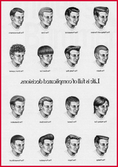 Swell Haarschnitt Art Und Name Men Hairstyle Names Haircut Names For Natural Hairstyles Runnerswayorg
