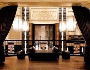 The Carlton on Madison Avenue Hotel Lobby