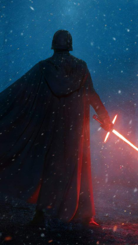 Star Wars Sword And Vader Iphone Wallpaper Free Getintopik In 2020 Star Wars Wallpaper Hd Wallpaper Android Android Wallpaper
