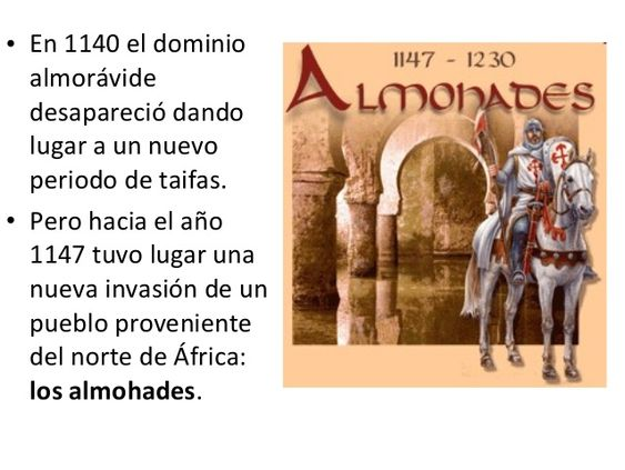 Almoravides y almohades 1dc39a29326eb1422d61e6730399082c