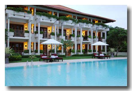 Hotel Ayodya Resort Bali 5 ***** / Nusa Dua / Bali