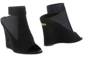 http://www.shopstyle.com: DONNA KARAN Wedge