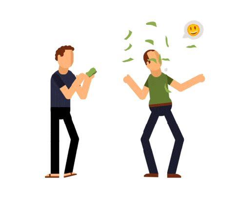 http://www.purpledropteam.com/blog/2016/04/29/cashback-vs-treuepunkte/ - #money #geld #geldregen #cash #cashback #affiliate #marketing #mlm #pdt #green #dollar #euro #geldverdienen #dancing #tanzen #tanz #jubel #fröhlich #freude #gewinnen #win #singen