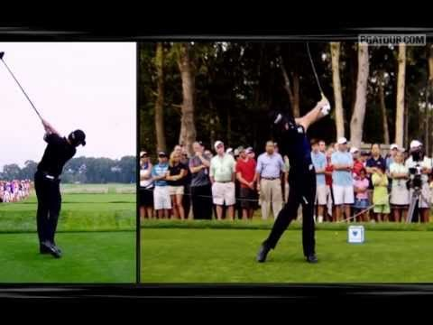 Rory McIlroy Shell Open 2013