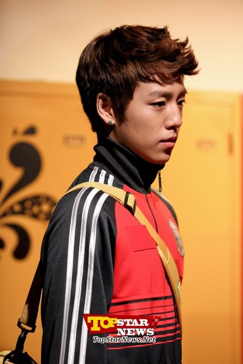 Lee Hyun Woo - To the Beautiful You