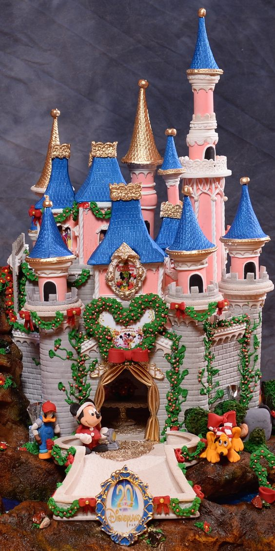 Gingerbread House Gingerbread House Castles Pinterest