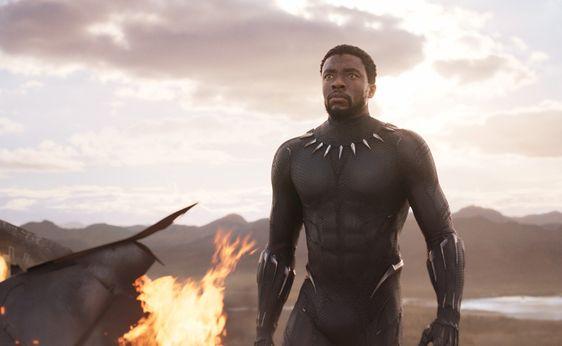 Black Panther Así Son Las Escenas Post Créditos Http Www Fotogramas Es Noticias Cine Escenas Post Creditos Peliculas De Superheroes Actores Negros Marvel