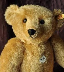 Steiff Teddy Bears
