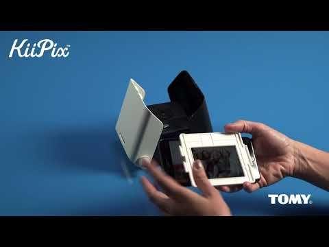 Kiipix Tutorial Youtube Picture Printer Tutorial Photo Printer