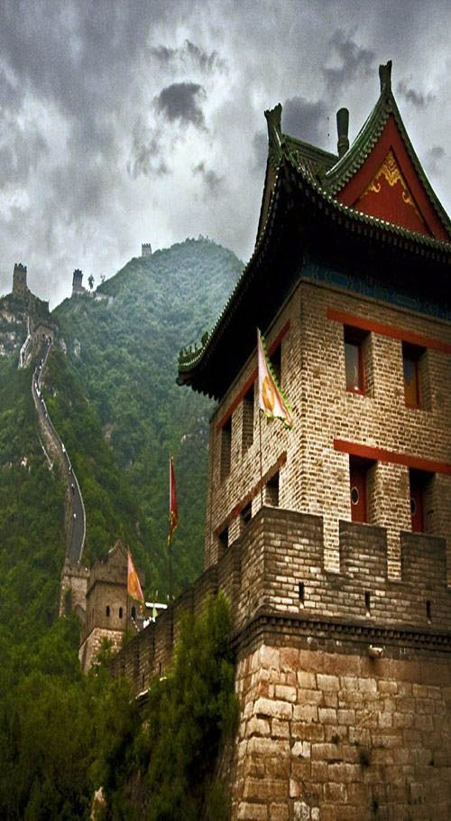 Great Wall Of China The Complete Travel Guide Cool Places To Visit Great Wall Of China Wonders Of The World