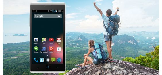 #ZTE #Kis 2 Max: Maximaler #Spaß zu erschwinglichen Preisen. Dieses vielseitige und benutzerfreundlich gestaltete Basis #Smartphone, das mit einem #4Zoll Bildschirm und #Android #Kitkat ausgestattet ist, kann auch bei schlechten Lichtverhältnissen tolle #Fotos machen. #Smartphone #Mobile