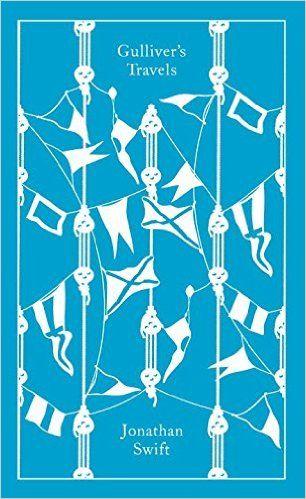 Amazon.fr - Gulliver's Travels - Jonathan Swift - Livres