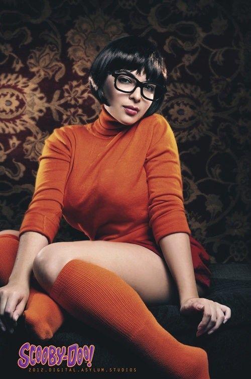 Velma (cosplay)