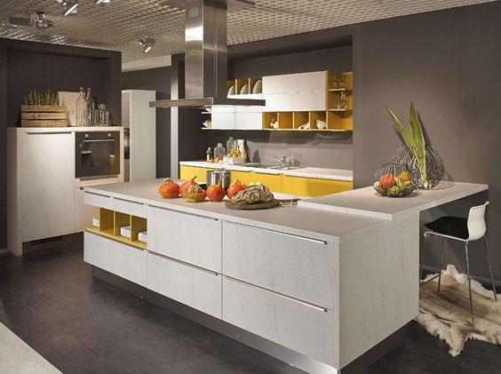 Reddy küchen  Moderne Küchen - REDDY Küchen Regensburg | Haus - Open Kitchen ...