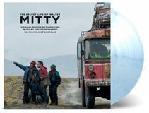 The Secret Life of Walter Mitty [Original Motion Picture Score] [LP] - Vinyl, 29090099
