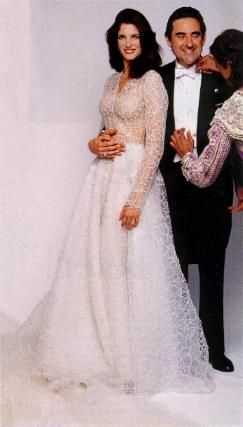 William mcmahon wedding
