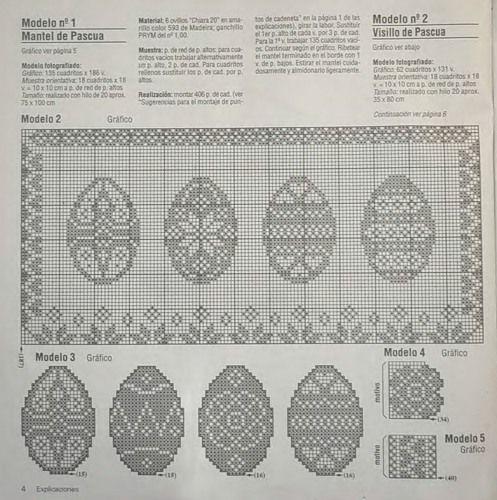 Szydełkomania: Wielkanocna zazdroska
