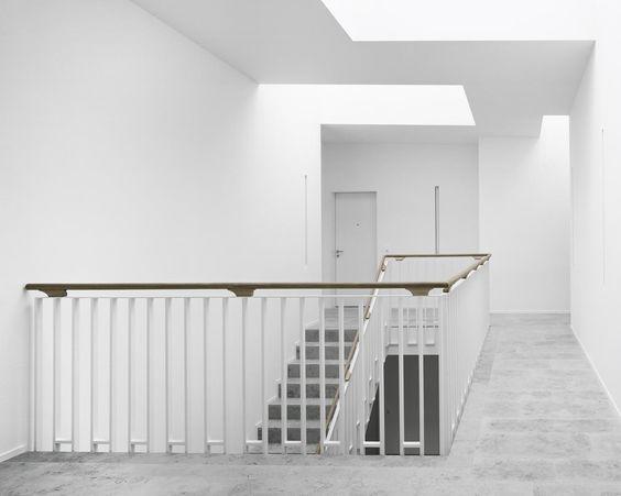 a f a s i a: Elmiger Tschuppert Architekten