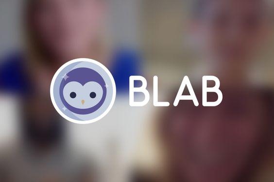 Blab, la nueva plataforma para crear webinars