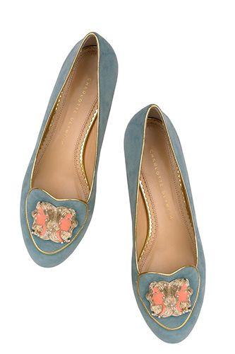 Surprisingly Cute Wide Shoes