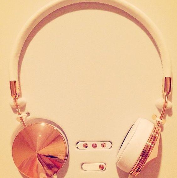 Sexy Headphones.