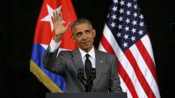 """""""Sirvió"""" Por primera vez en más de medio siglo, Estados Unidos y Cuba se sitúan en el mismo plano: en el de la política en la que caben las verdades, las mentiras y las interpretaciones. El enfoque de """"la rosa blanca"""", ese otro nombre de la política, es infinitamente mejor que el plano del amigo-enemigo en el que solo cabe la adhesión o el exterminio. http://www.cubaposible.net/articulos/sirvio-2-aa6-3-27-3-3"""