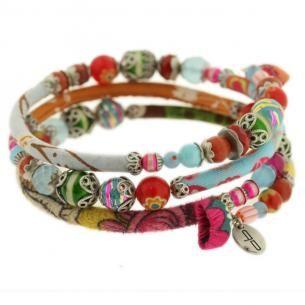 Jewellery - Ayala Bar - Hip Bracelets - Ayala Bar, Spiral Bracelet - Artyfax