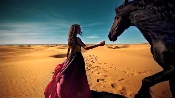 Natasha Bedingfield - Wild Horses